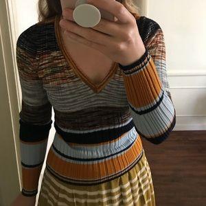 NWOT Missoni Sweater sz Small